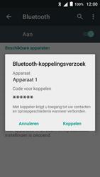 Alcatel OneTouch POP 3 (5) 3G (OT-5015X) - Bluetooth - Headset, carkit verbinding - Stap 7