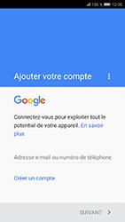 Honor 9 - E-mails - Ajouter ou modifier votre compte Gmail - Étape 8