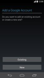 Huawei Ascend P6 LTE - E-mail - Manual configuration (gmail) - Step 10