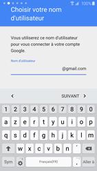 Samsung Galaxy S6 Edge - Premiers pas - Créer un compte - Étape 13