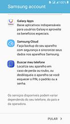 Samsung Galaxy J2 Prime - Primeiros passos - Como ativar seu aparelho - Etapa 17