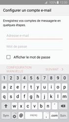 Samsung G925F Galaxy S6 Edge - E-mail - Configuration manuelle - Étape 6