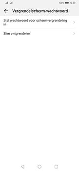 Huawei Mate 20 Pro - Beveiliging - stel in of wijzig pincode voor je toestel - Stap 5