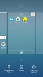 Samsung Galaxy J3 (2017) - Applications - Personnaliser l