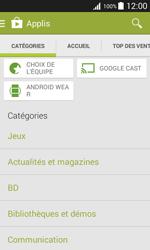 Samsung G388F Galaxy Xcover 3 - Applications - Télécharger des applications - Étape 7