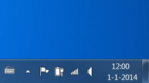 Alcatel OT-Y580D - Internet et connexion - Connecter un équipement Wi-Fi - Étape 5