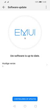Huawei p-smart-2019-dual-sim-model-pot-lx1 - Software updaten - Update installeren - Stap 7