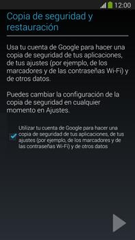 Samsung Galaxy Note 3 - Aplicaciones - Tienda de aplicaciones - Paso 21