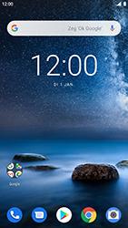 Nokia 8 singlesim android pie - Buitenland - Internet in het buitenland - Stap 1
