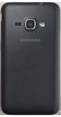 Samsung Galaxy J1 (2016) (J120) - Primeros pasos - Quitar y colocar la batería - Paso 2
