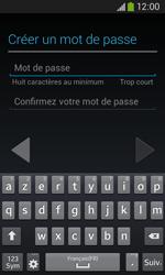 Samsung Galaxy Core Plus - Applications - Télécharger des applications - Étape 11