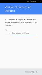 Samsung Galaxy A3 (2016) - Aplicaciones - Tienda de aplicaciones - Paso 7