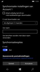 Microsoft Lumia 550 (Type RM-1127) - E-mail - Instellingen KPNMail controleren - Stap 10