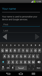 LG G Flex D955 - Applications - Downloading applications - Step 5