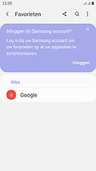 Samsung galaxy-xcover-4s-dual-sim-sm-g398fn - Internet - Hoe te internetten - Stap 13