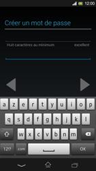 Sony C5303 Xperia SP - Applications - Télécharger des applications - Étape 11