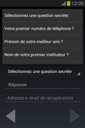 Samsung S6810P Galaxy Fame - Applications - Télécharger des applications - Étape 15