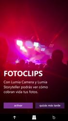 Microsoft Lumia 640 - Funciones básicas - Uso de la camára - Paso 4