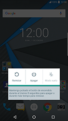 BlackBerry DTEK 50 - Mensajería - Configurar el equipo para mensajes multimedia - Paso 18