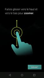 Motorola Moto E (1st Gen) (Lollipop) - Photos, vidéos, musique - Créer une vidéo - Étape 5