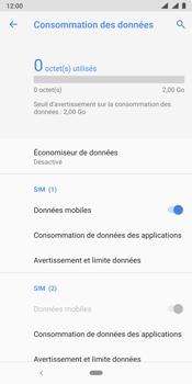 Nokia 9 - Internet - configuration manuelle - Étape 7
