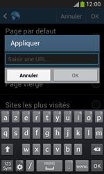 Samsung S7275 Galaxy Ace III - Internet - Configuration manuelle - Étape 24
