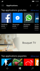 Microsoft Lumia 950 - Applications - Télécharger des applications - Étape 8