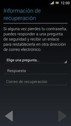 Sony Xperia J - Aplicaciones - Tienda de aplicaciones - Paso 12