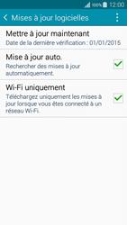 Samsung Galaxy A3 (2016) - Réseau - Installation de mises à jour - Étape 7
