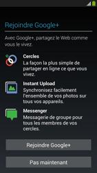 Samsung Galaxy S4 - Premiers pas - Créer un compte - Étape 21