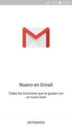 Samsung Galaxy A3 (2016) - E-mail - Configurar Gmail - Paso 5