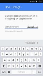 Samsung Galaxy S6 - Android M - Applicaties - Account aanmaken - Stap 10