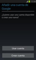 Samsung Galaxy S3 Mini - Aplicaciones - Tienda de aplicaciones - Paso 4