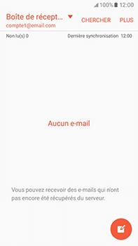 Samsung Samsung Galaxy J7 (2016) - E-mails - Envoyer un e-mail - Étape 5