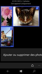 Microsoft Lumia 950 - Photos, vidéos, musique - Envoyer une photo via Bluetooth - Étape 8