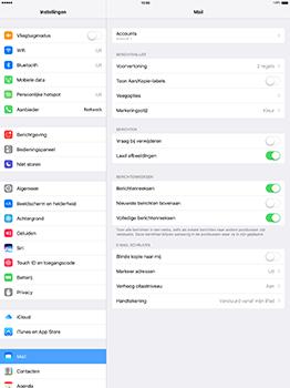 Apple ipad-pro-12-9-inch-met-ios10-model-a1652 - E-mail - Instellingen KPNMail controleren - Stap 5