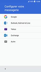 HTC U Play - E-mail - 032a. Email wizard - Gmail - Étape 8