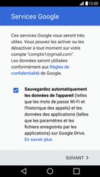 LG G5 - E-mails - Ajouter ou modifier votre compte Gmail - Étape 13