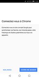 Huawei Y5 (2018) - Internet et connexion - Naviguer sur internet - Étape 4