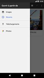 Google Pixel XL - MMS - envoi d'images - Étape 16