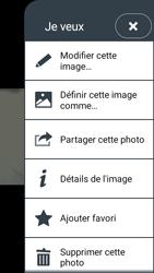 Doro 8031 - Photos, vidéos, musique - Envoyer une photo via Bluetooth - Étape 10