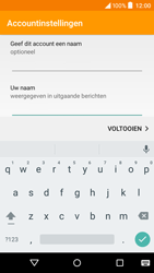 Alcatel Idol 3 (4.7) (OT-6039Y) - E-mail - Account instellen (IMAP met SMTP-verificatie) - Stap 21