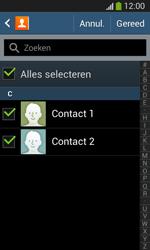 Samsung I8200N Galaxy S III Mini VE - Contacten en data - Contacten kopiëren van SIM naar toestel - Stap 8