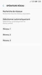 Samsung Galaxy A3 (2017) - Android Oreo - Réseau - utilisation à l'étranger - Étape 13
