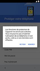 Motorola Moto C Plus - Premiers pas - Configuration de l