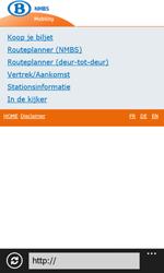 Nokia Lumia 820 LTE - Internet - Internetten - Stap 12