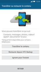 HTC One M9 - Premiers pas - Créer un compte - Étape 24