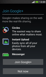 HTC Desire 500 - Applications - Downloading applications - Step 17