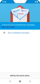 Xiaomi mi-a2-lite-dual-sim-m1805d1sg - E-mail - Account instellen (IMAP met SMTP-verificatie) - Stap 5