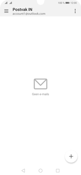 Huawei p30-pro-dual-sim-model-vog-l29 - E-mail - Handmatig Instellen - Stap 4